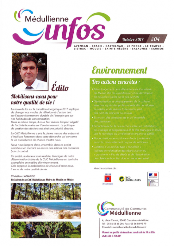 1ere page medullienne infos 4