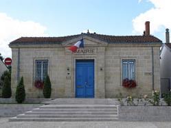 Mairie d'Avensan