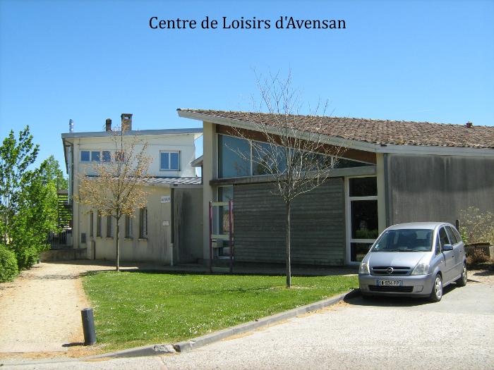 Centres de loisirs for Centre de loisirs 78