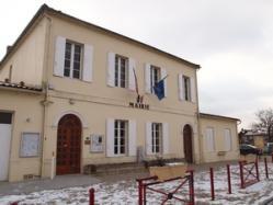 Mairie de Moulis