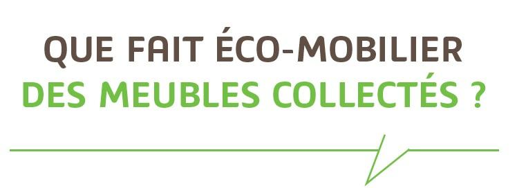 Eco mobilier 1