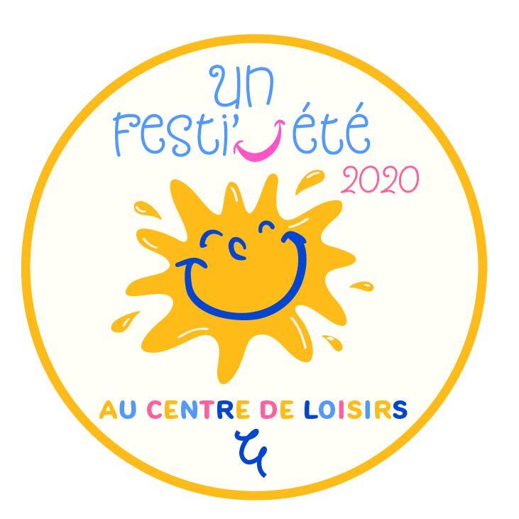 Logo ete 2020 accueil loisirs credit cdc medullienne juin 2020 plan de travail 1